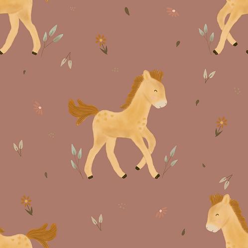 Conny mein Pony mauve