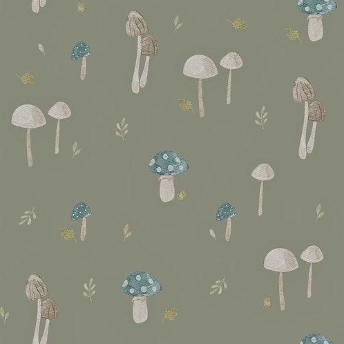 Vinted Mushrooms
