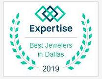 Awarded Best Jeweler 2019.
