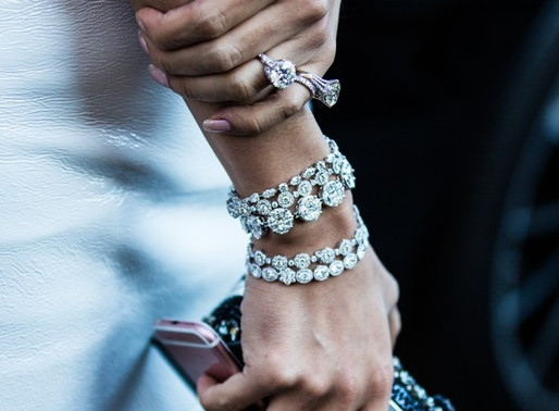 Tips For A Bride To Choose The Perfect Jewelry