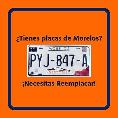 Gestomex - Reemplacamiento en Morelos (3