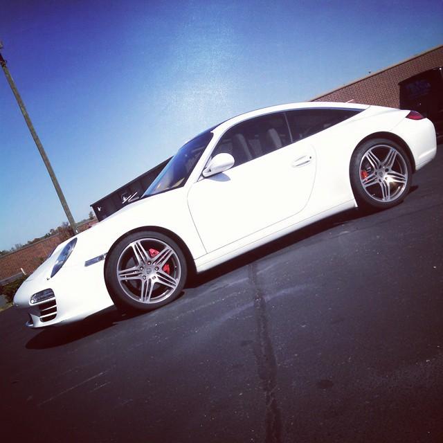 Instagram - Porsche Targa 4s- Tinted Carbon 35%, NC Legal.jpg