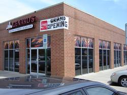 Genaro's Restaurant, Charlotte NC