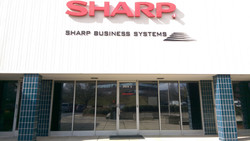 Sharp Business Systems, Charlotte NC