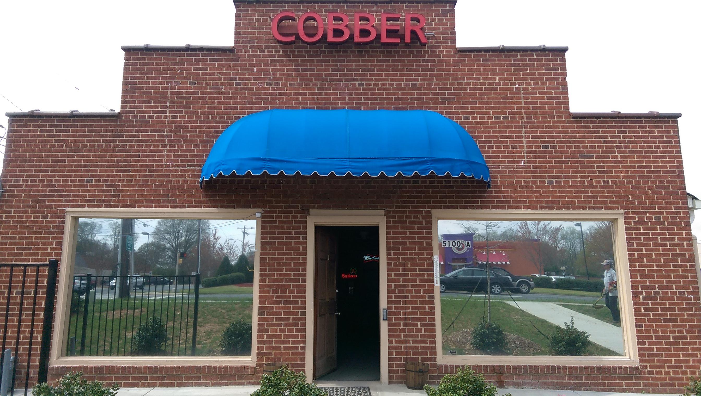 The Cobber Bar, South Blvd Charlotte