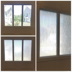 Rain Glass - Before & After (4)