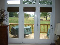 Interior Patio Doors