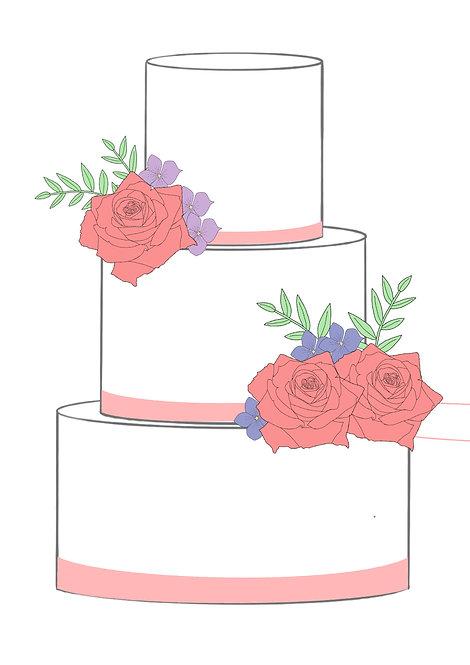 Digital Cake Designer Starter Pack