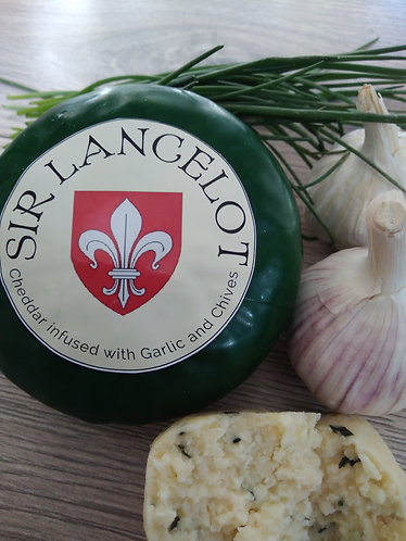 Sir Lancelot 200g cheese