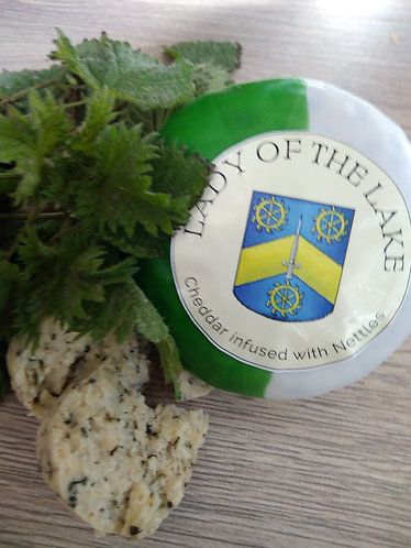 Lady of the Lake 200g