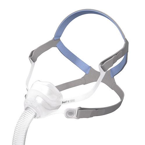 Masque Nasal AirFit N10 de Resmed