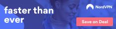NordVPN promotion faster speed black women purple white