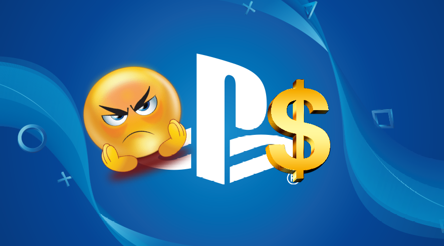 Sony Playstation Angry Money