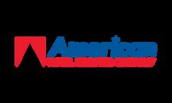 American Hotel Register