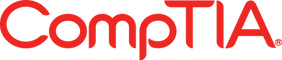 Comptia Logo Red