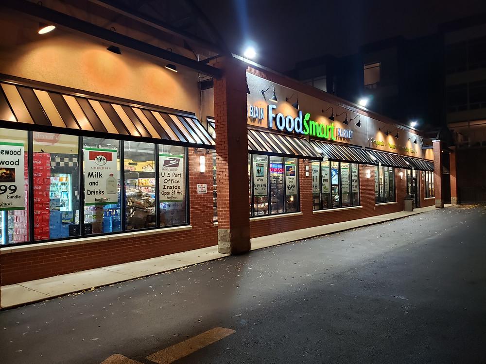 FoodSmart Exterior
