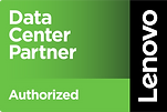 Lenovo Authorized Data Center Partner Green