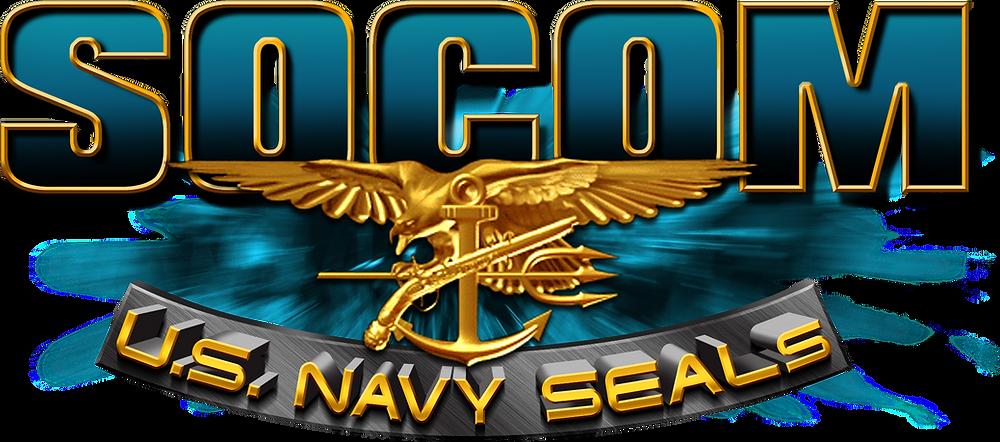 Socom U.S. Navy Seals logo