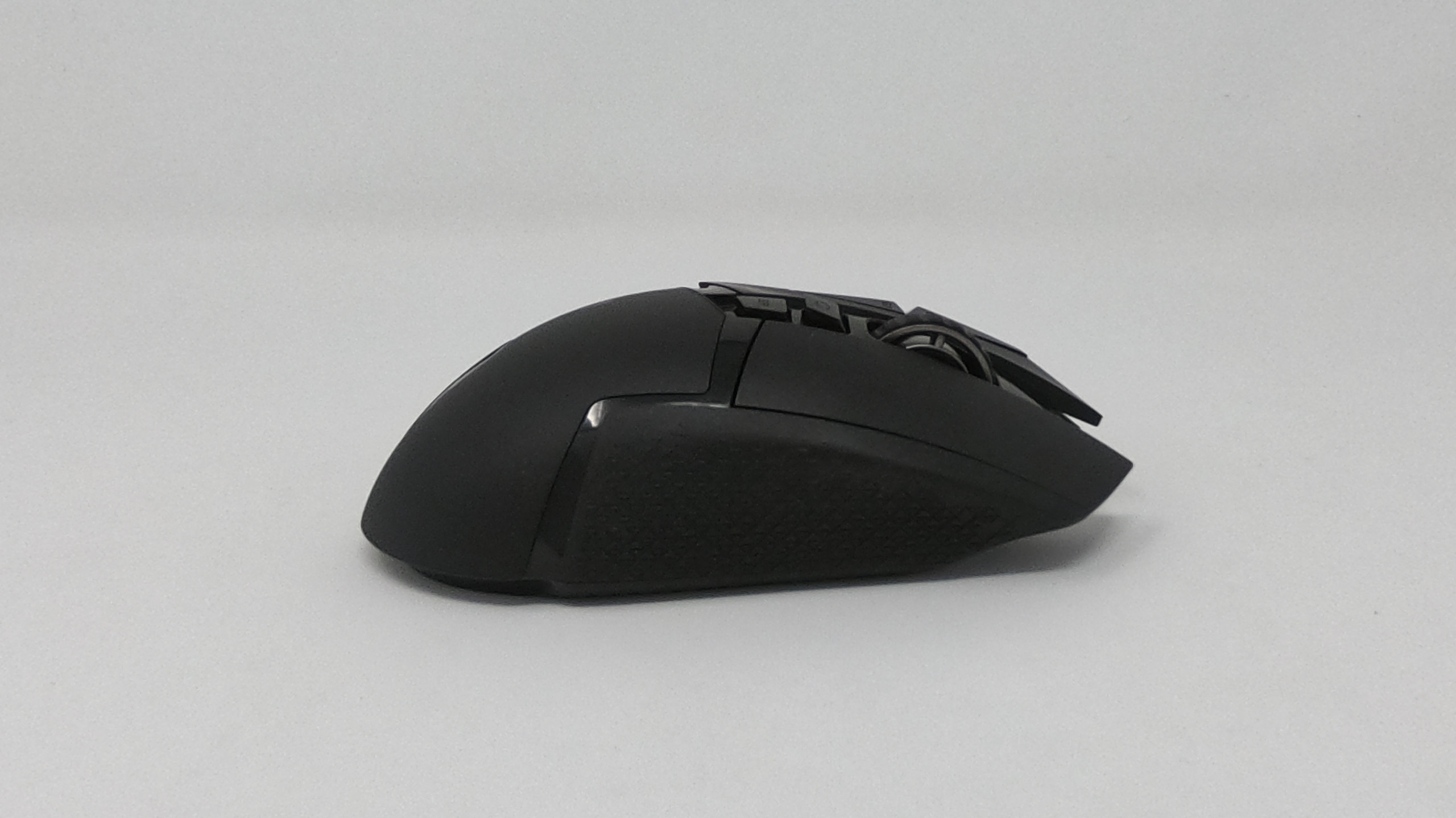 Logitech G502 Wireless Right Side