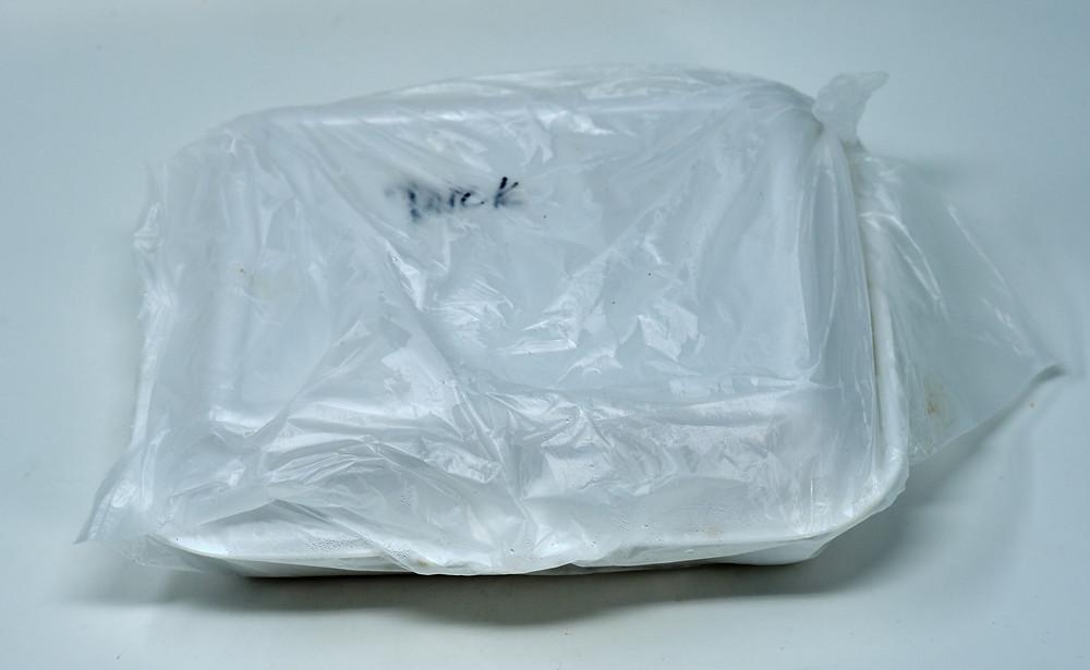 Tasty Chinese Food Packaging