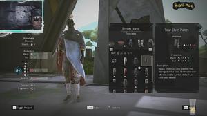 Absolver Bonemane Character Steam