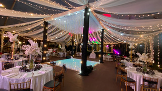 English Marquee