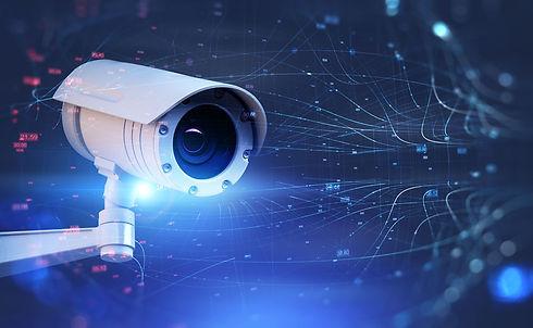 監視システムイメージ