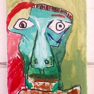 Picasso Workshop