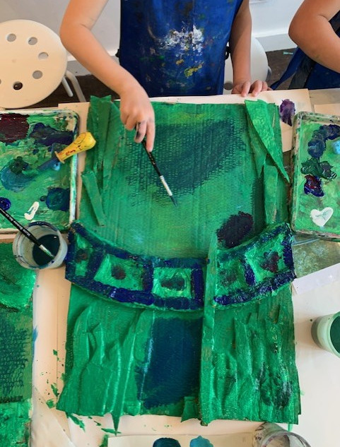 Monet Workshop