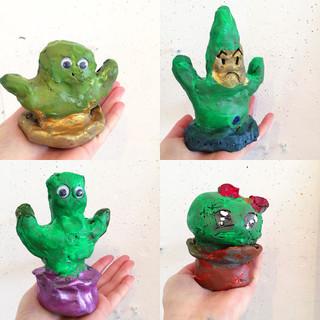 Cactus Workshop