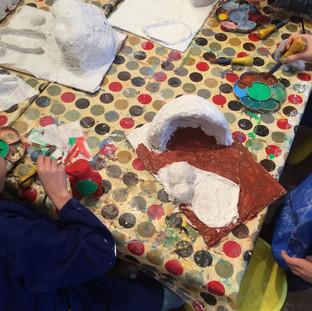 Dinosaur Workshop