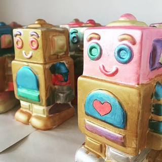 Robot Workshop