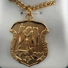 San Miguel Arcangel - GS160624