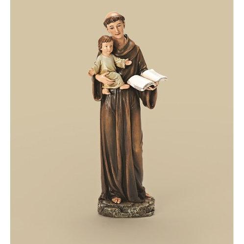 "St. Antonio 14.5"" -61368"
