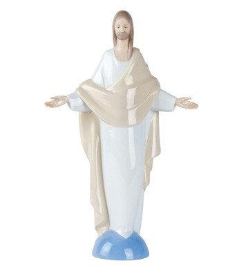 Jesús Cristo - 02001440 Nao