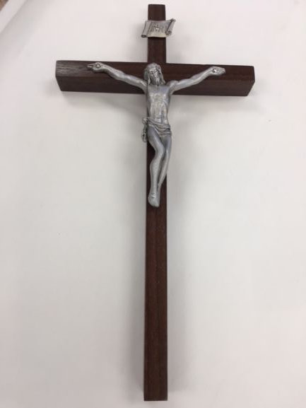 Crucifijo Madera-JC-9510-S