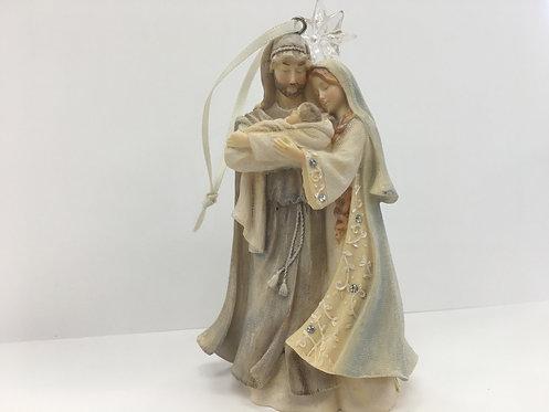 Sagrada familia ornamento - 6001149