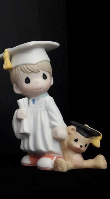 Graduado con Osito - 173015