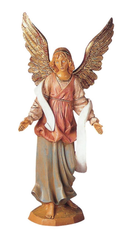 Angel de pie 12 -72919