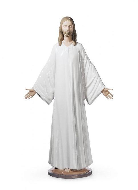 Jesús Cristo - 01005167 Lladró