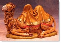 Camello sentado 12 -52945