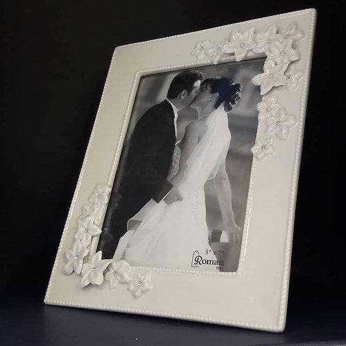 Porta retrato boda - 10064