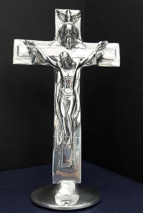 Crucifijo Trino - 8828