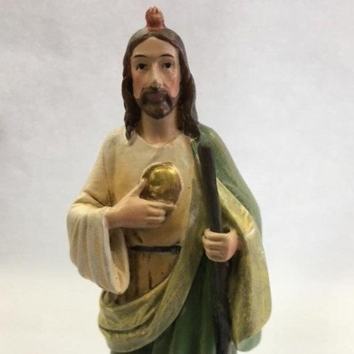 """San Judas 6"""" - 60691"""