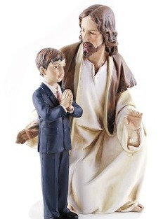 Jesús y Niño musical -62308