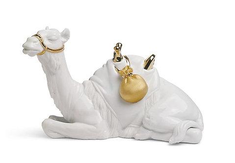 Camello - 01007148 Lladró