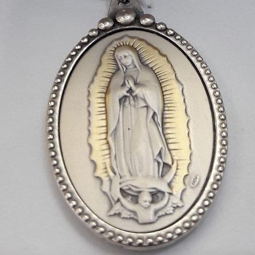Virgen de Guadalupe - KM197020