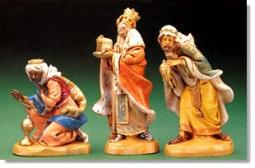 Reyes magos (3) 7.5  -71815