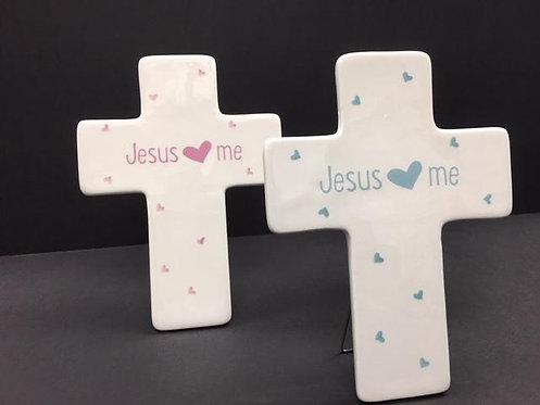 Jesus Love Me Cruz - 164463