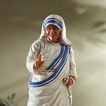 Sta. Madre Teresa de Calcuta - VC526